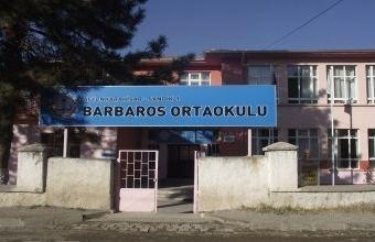 BARBAROS ORTAOKULU resmi