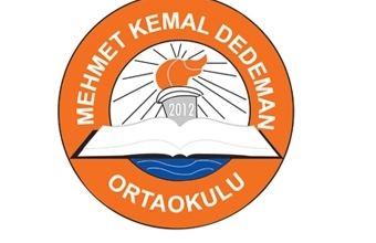 MEHMET KEMAL DEDEMAN ORTAOKULU resmi