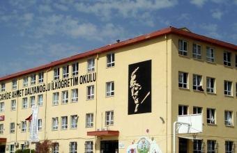 CAHİDE AHMET DALYANOĞLU ORTAOKULU resmi