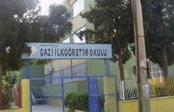 GAZİ ORTAOKULU resmi
