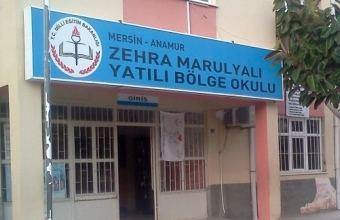 ZEHRA MARULYALI YATILI BÖLGE ORTAOKULU resmi