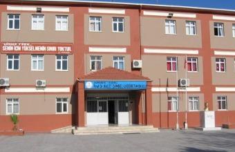 ŞEHİT HARUN SALTALI ORTAOKULU resmi