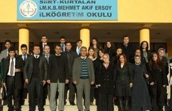 İMKB MEHMET AKİF ERSOY ORTAOKULU resmi
